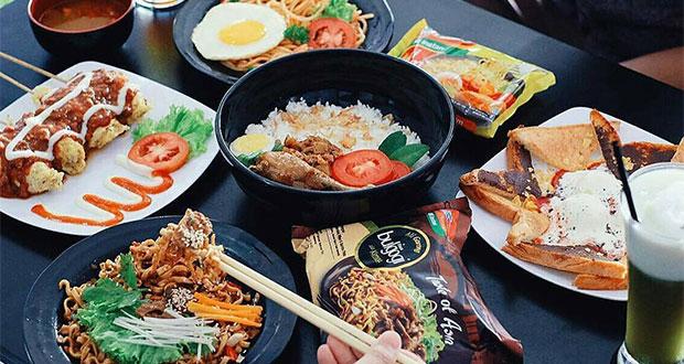 Kuliner Enak Dan Murah Di Bogor