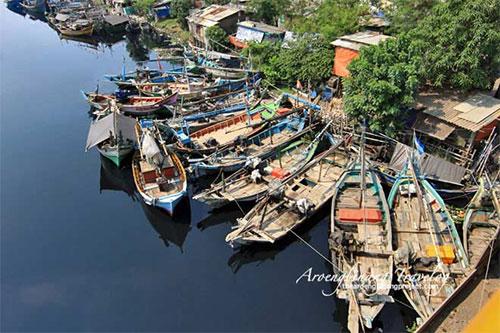 Kampung Marunda
