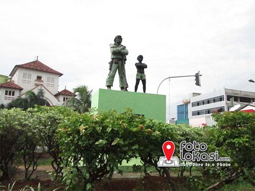 Monumen Perjuangan Jatinegara