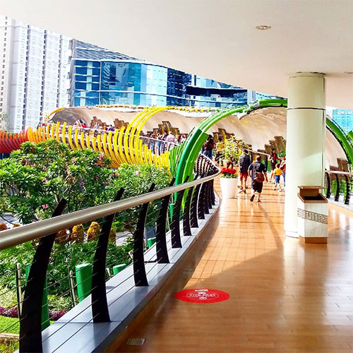 Tempat Wisata Baru Di Jakarta