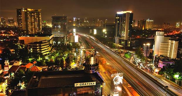 100 Tempat Wisata Di Jakarta Terbaru Yang Bagus Dan Hits