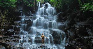 Air Terjun Terindah Di Bali