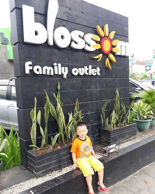 Blossom Factory Outlet