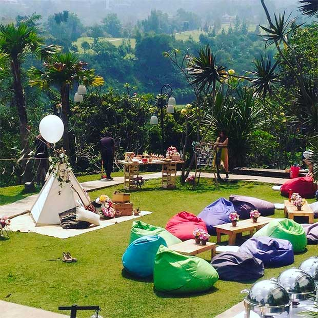 Clove Garden Hotel Bandung