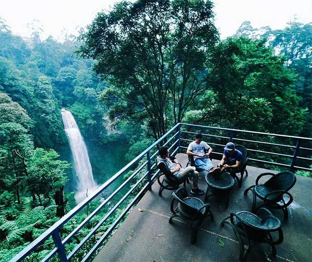 Curug-Pelangi-Bandung
