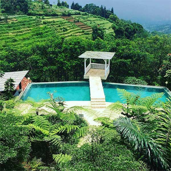 Dulang Resort Lembang
