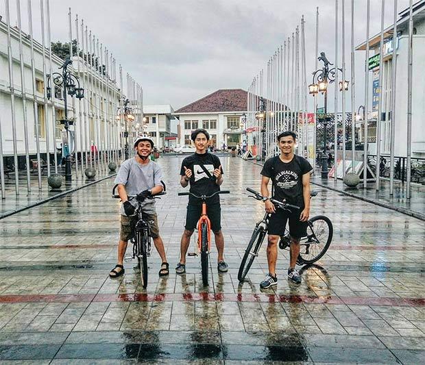 Jalan-Asia-Afrika-Bandung
