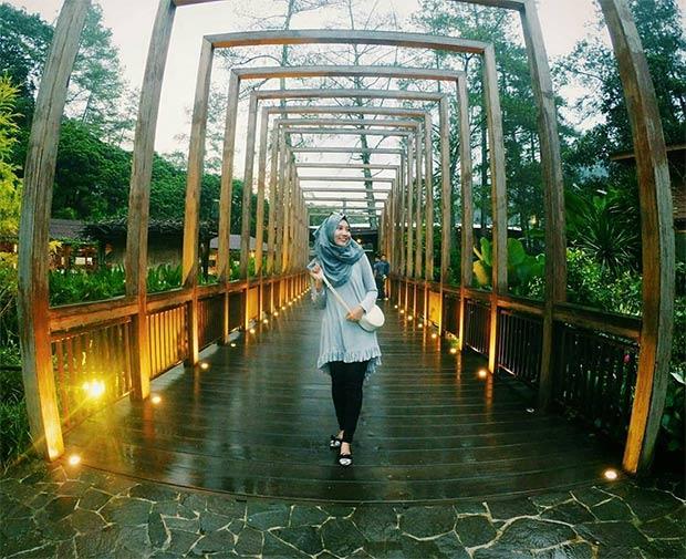 Maribaya-Bandung