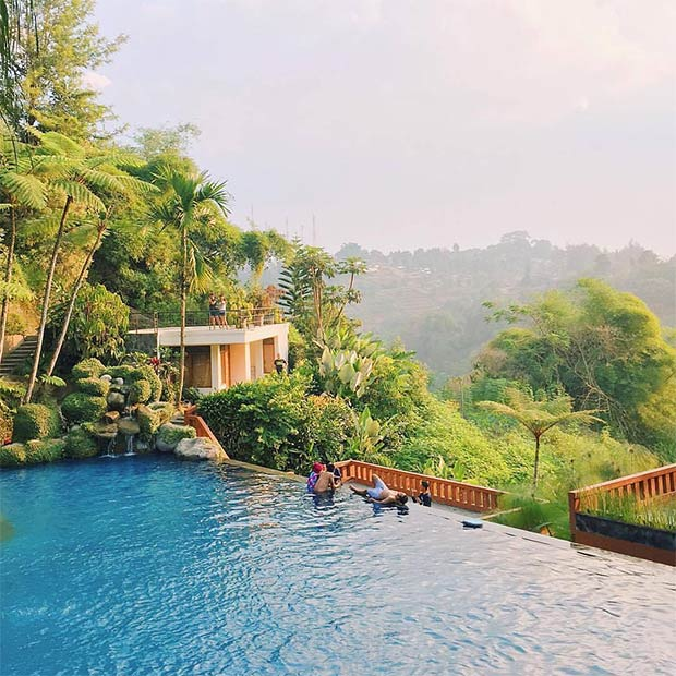 SanGria Resort Lembang
