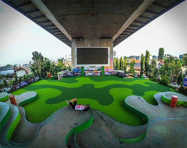 Taman Film Bandung