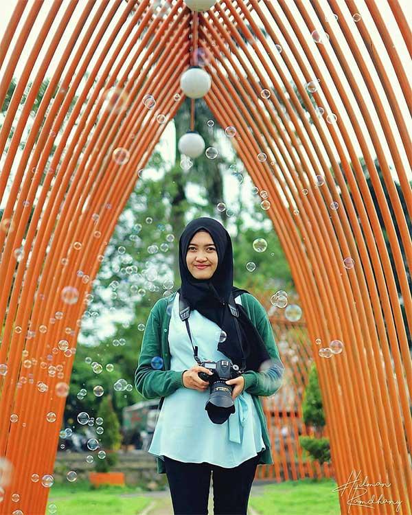 Taman Kota Soreang