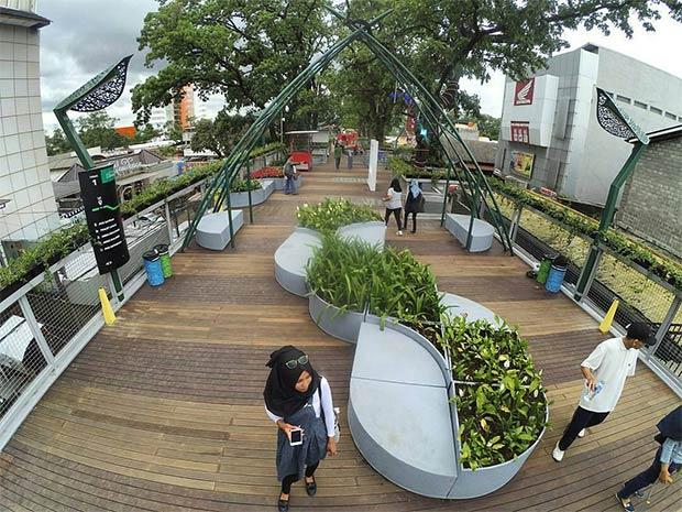 tempat wisata di Bandung terbaru yang hits