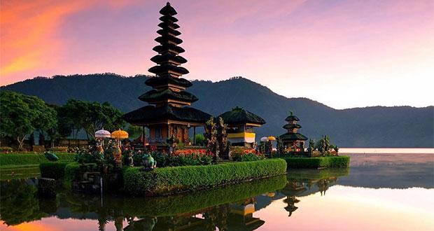 77 Tempat Wisata Alam Terbaik Dan Terindah Di Bali Yang