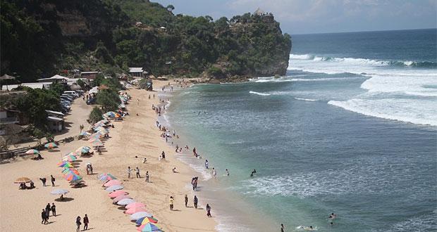 Pantai Di Jogja