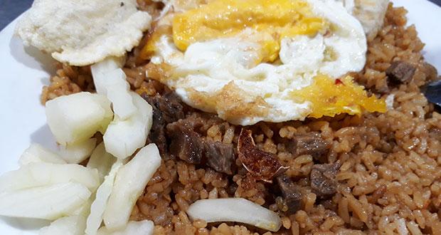 57 Kuliner Malam Jogja Yang Terkenal Enak Dan Murah Meriah Aneka