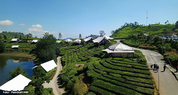 25 Tempat Wisata Terindah Dan Hits Di Ciwidey Bandung