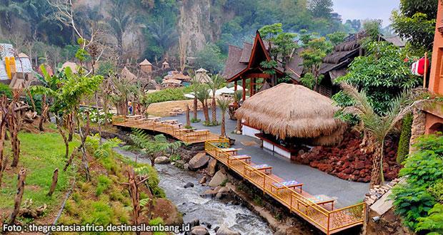 The-Great-Asia-Africa-Lembang-Bandung