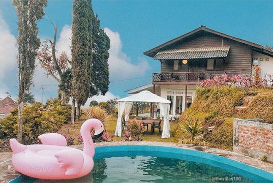 Villa-Di-Bogor-Puncak-Sentul
