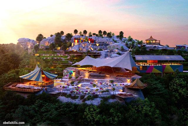 10 Tempat Wisata Terbaru di Indonesia Tahun Ini
